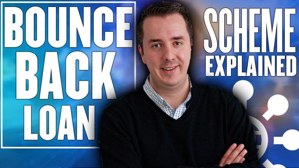Bounce Back Loan Scheme Explained James Nicholson