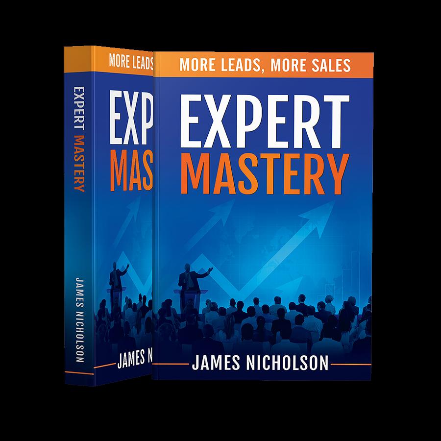 James Nicholson Expert Mastery