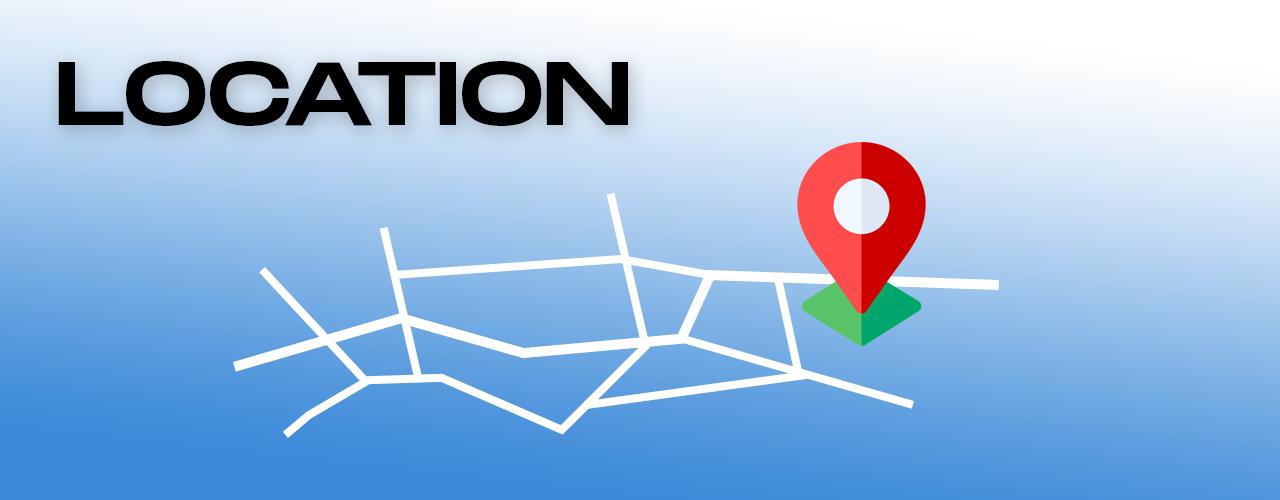 Customer Avatar Location