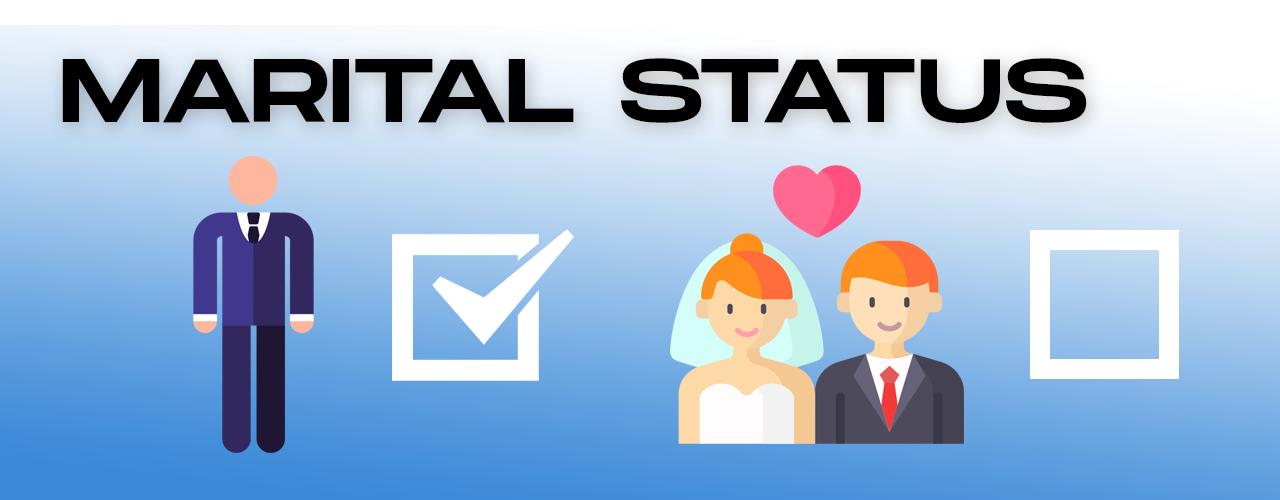 Customer Avatar Marital Status