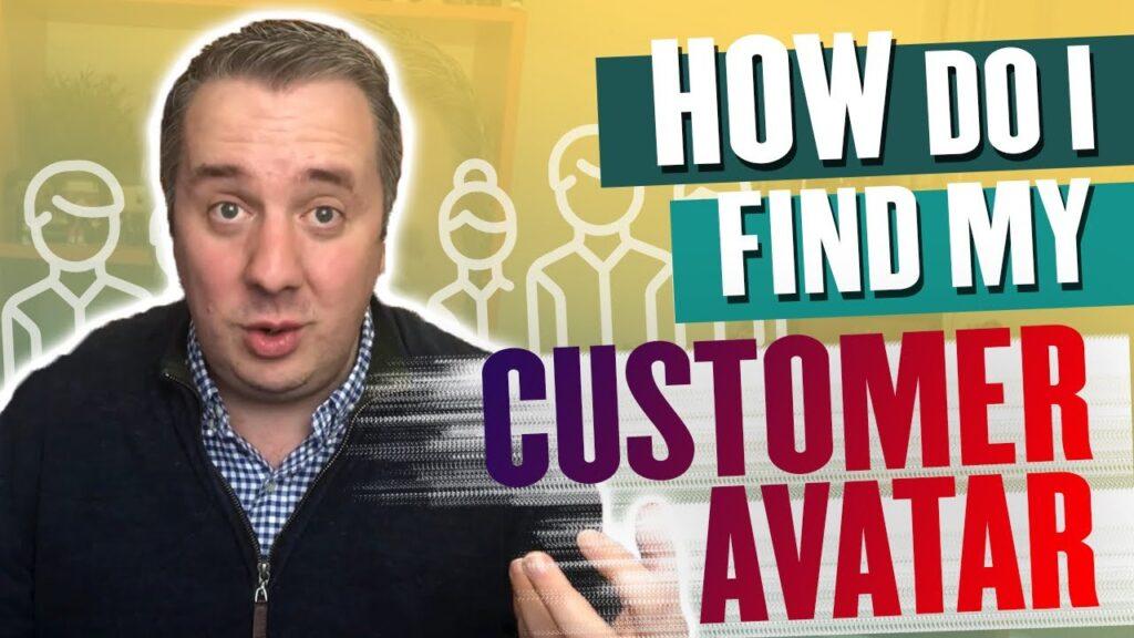 How Do I Find My Customer Avatar