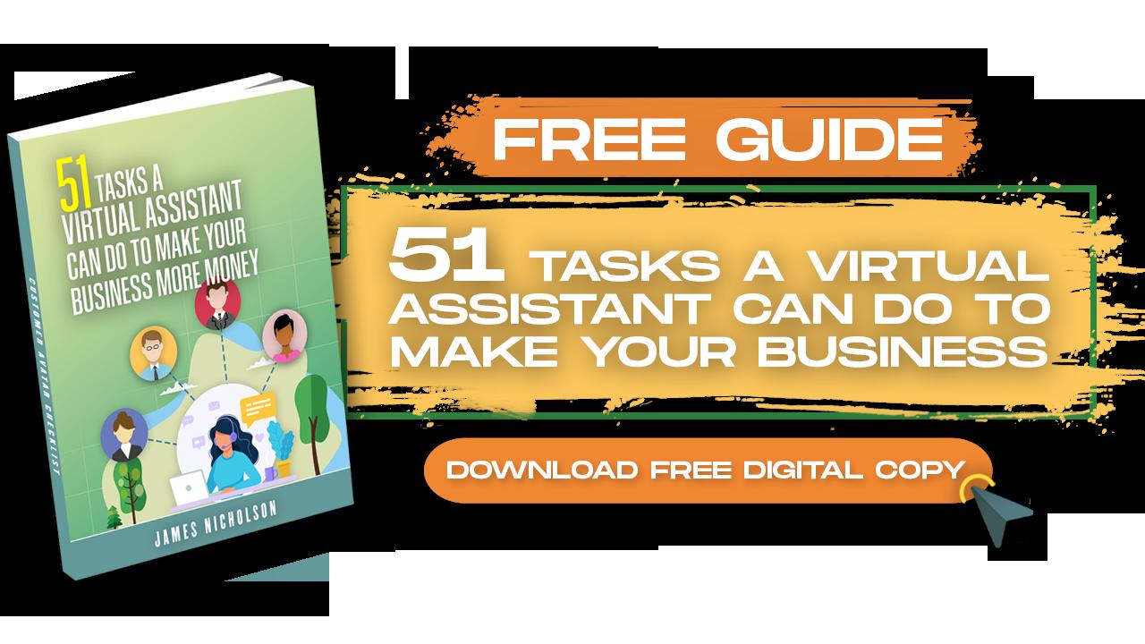 Virtual Assistant eBook