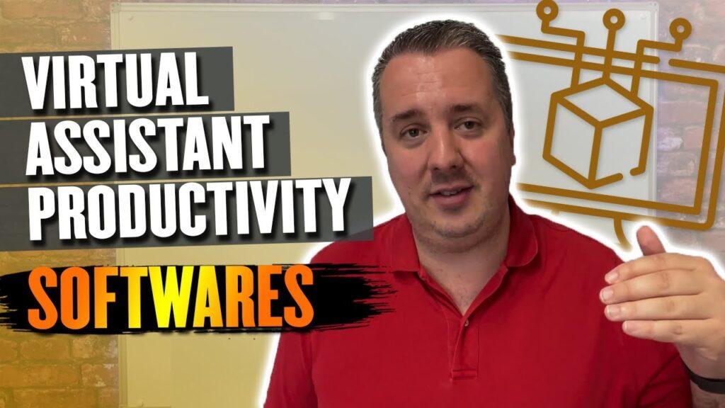 Virtual Assistant Productivity Softwares